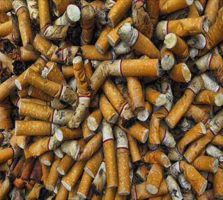 Обои на телефон сигареты, cigarette butts