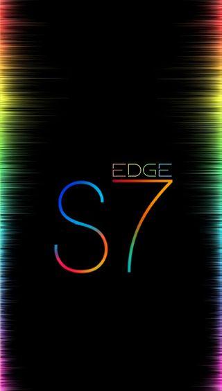 Обои на телефон домашний экран, цветные, топ, самсунг, мульти, грани, samsung, s7, dtwelveu, d12u, colors s7 edge top