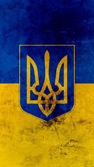Обои на телефон мотивация, флаг, ukraine, flag of ukraine