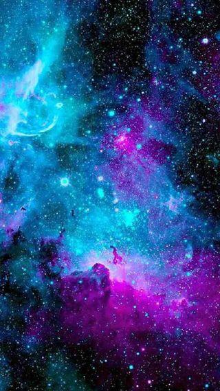 Обои на телефон солнечный, туманность, космос, звезды, галактика, вселенная, nebulae, galaxy
