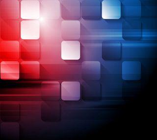 Обои на телефон яркие, фон, современные, новый, красые, квадраты, дизайн, абстрактные