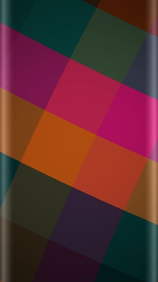 Обои на телефон шаблон, стиль, красочные, красота, грани, абстрактные, s7, edge style