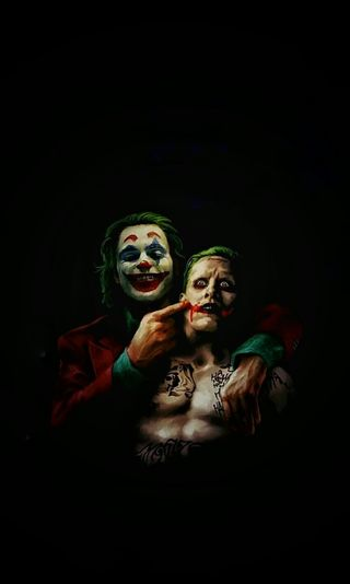 Обои на телефон харли, фильмы, почему, отряд, джокер, бэтмен, joker movie, joaquinphoenix, heathledger, harley quin, dceu, dccomics