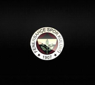 Обои на телефон фенербахче, клуб, футбол, логотипы
