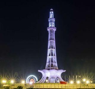 Обои на телефон пакистан, здания, азия, pti, minarepakistan, minar-e-pakistan, minar, historic, culture