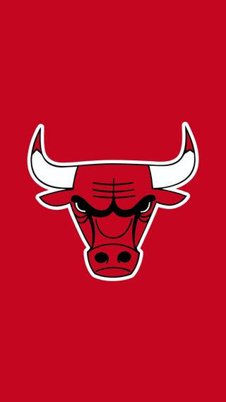 Обои на телефон эмблемы, чикаго, нба, быки, баскетбол, логотипы, nba