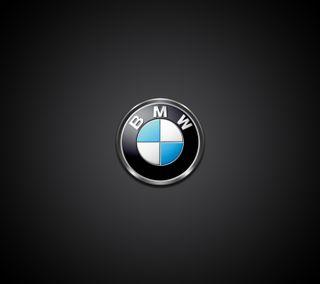 Обои на телефон bmw, черные, логотипы, бмв, эмблемы, значок
