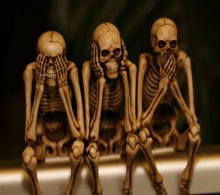 Обои на телефон 2012, love, skeleton wall hd, любовь, новый, забавные, череп, высказывания, стена, комедия, скелет, эмо, рокки