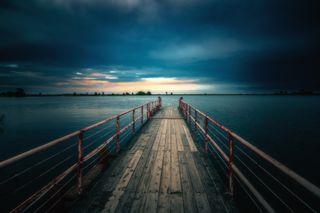 Обои на телефон море, пейзаж, любовь, port, love