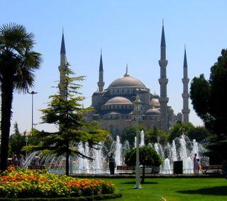 Обои на телефон харам, мечеть, каран, кааба
