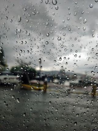 Обои на телефон капли дождя, погода, дождь, греция