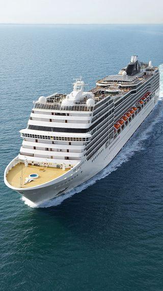Обои на телефон парусные, корабли, cruise ship