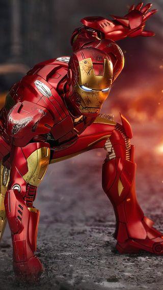 Обои на телефон фильмы, марвел, легенда, железный, trending2020, robert, marvel, iron man 4k, 4k
