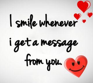 Обои на телефон love, message from you, любовь, крутые, новый, цитата, поговорка, знаки, ты, романтика, навсегда, вместе, сообщение, от