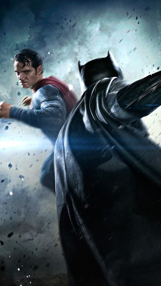 Обои на телефон супермен, справедливость, рассвет, бэтмен, айфон, plus, iphone, dawn of justice