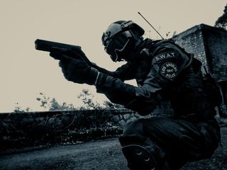 Обои на телефон цель, полиция, сша, радуга, осада, военные, usa, swat, splinter, i have the goal, glock18