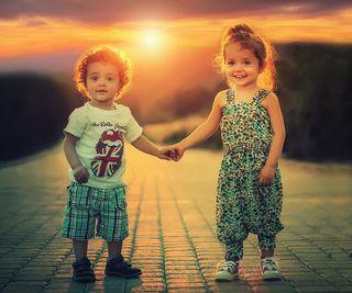 Обои на телефон love, любовь, милые, дети, восхитительные