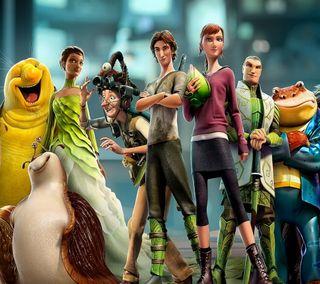 Обои на телефон анимационные, эпичные, фильмы, фантазия, приключение, мультфильмы, комедия, драма, epic movie 2013, animated fantasy, adventure comedy drama