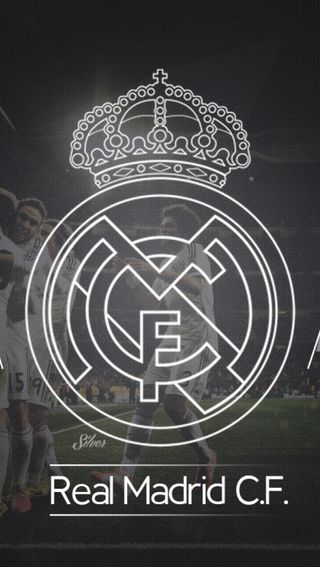 Обои на телефон мадрид, спорт, логотипы, клуб