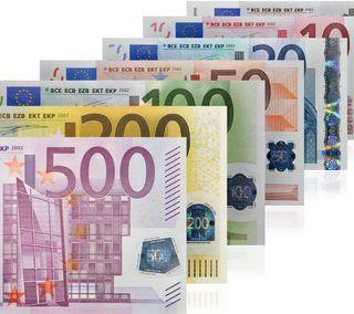 Обои на телефон европа, евро, деньги, билл, bank note