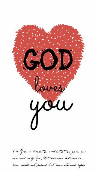 Обои на телефон библия, христианские, ты, сердце, религиозные, любовь, бог, verse, love, god loves you