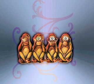 Обои на телефон обезьяны, забавные, милые