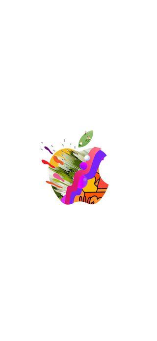 Обои на телефон эпл, макс, айфон, абстрактные, xs, xr, iphone, hd, apple, 2018