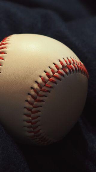 Обои на телефон бейсбол, спортивные, мяч, lg, g5