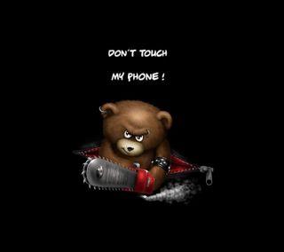 Обои на телефон трогать, не, приятные, крутые, классные, забавные, bloack