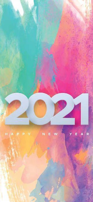 Обои на телефон тема, первый, новый год, логотипы, tube, the first 2021, 2021