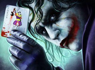 Обои на телефон карты, супер, комиксы, злодей, джокер, готэм, город, super villain, gotham city