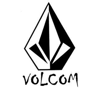 Обои на телефон камни, бриллиант, логотипы, volcom
