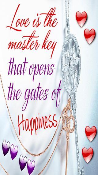 Обои на телефон ключ, чувства, счастье, сердце, прекрасные, мастер, любовь, высказывания, love