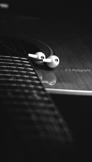 Обои на телефон христианские, музыка, гитара, gospel