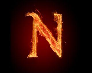Обои на телефон слово, пламя, огонь, знаки, галактика, буквы, абстрактные, note, hd, galaxy, alphabet n