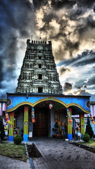 Обои на телефон храм, последние, новый, индия, индийские, бог, hd, 2012