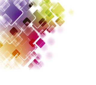 Обои на телефон кубы, цвета, квадратные, дизайн, абстрактные