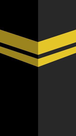 Обои на телефон серые, простые, минимализм, материал, желтые, дизайн, абстрактные, qhd, hd, fast material, 929