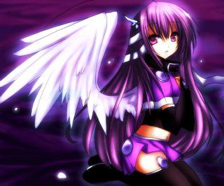 Обои на телефон крылья, фантазия, девушки, ангел