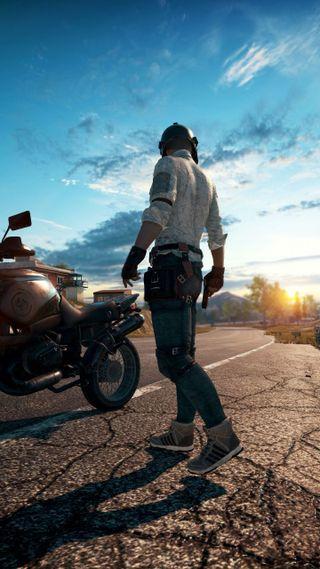 Обои на телефон мобильный, пабг, мотоциклы, грязь, гонщик, байк, pubg wallpaper hd, dirt