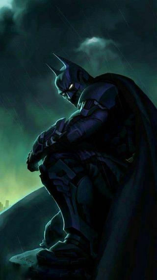 Обои на телефон темные, рыцарь, мультфильмы, игра, бэтмен