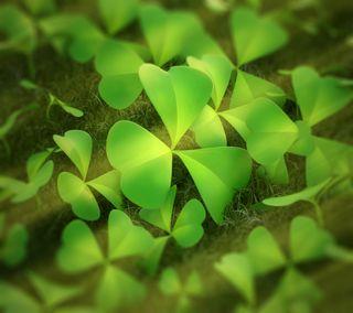 Обои на телефон ирландские, фан, праздник, пиво, ирландия, зеленые, вечеринка, везучий, clovers