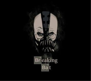 Обои на телефон черные, хайзенберг, темные, рыцарь, плохой, бэтмен, бэйн, белые, аркхем, sreefu
