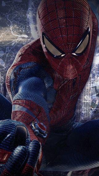 Обои на телефон паук, человек паук, фильмы, игра, spider man
