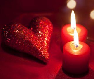 Обои на телефон свеча, сердце, романтика, любовь, день, love, 960x800px