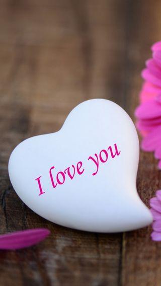 Обои на телефон ты, сердце, розовые, любовь, love