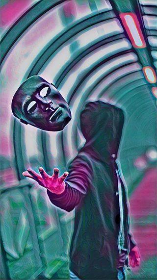Обои на телефон хакер, онлайн, маска, девушки, атака, one, mask off, man, guzel, good, adam