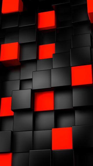 Обои на телефон формы, куб, коробка, квадратные, абстрактные, cubism, 3д, 3d