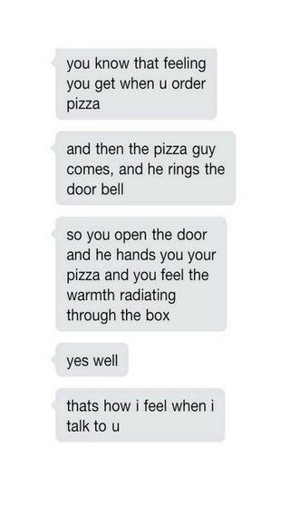 Обои на телефон чувства, романтика, пицца, любовь, love