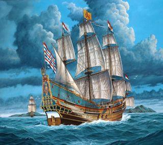 Обои на телефон корабли, природа, пираты, парусные, океан, лодки, yacht, sailing ship